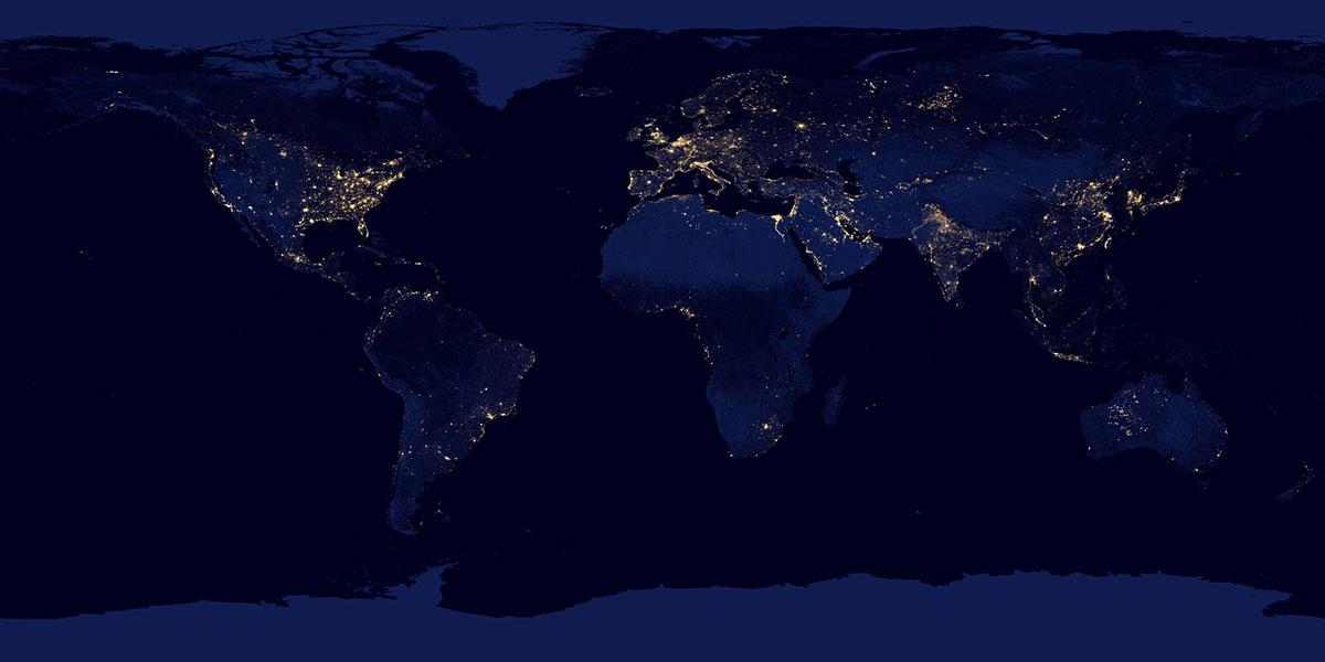 Die von der NASA bereitgestellten bahnbrechenden Bilder der ...
