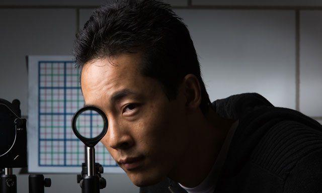 Joseph Choi. Stromaggreate-INMESOL