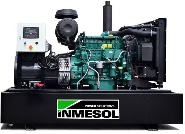 Stromaggregate mit-DSE-6020-MKII