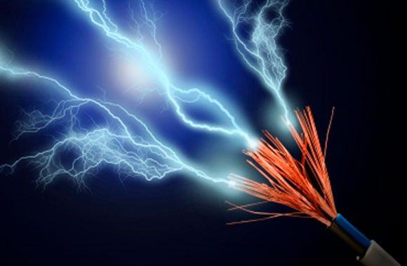 Aluminium als Leiter für Stromaggregate wächst