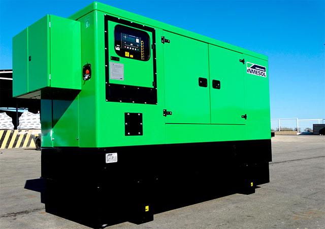 Stromaggregat, das sich speziell für Installationen der Aluminiumsanschlüsse beziehungsweise Aluminiumsleitungen eignet