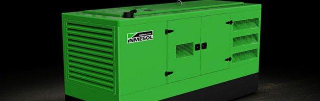 Das neue INMESOL Mod.- 300-400 Chassisdesign