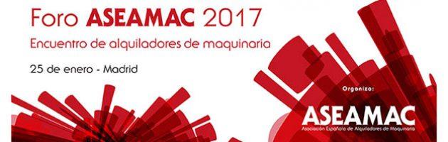 ASEAMAC FORUM 2017