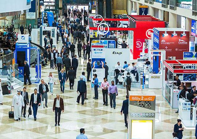 Middle East Electricity Fair 2017