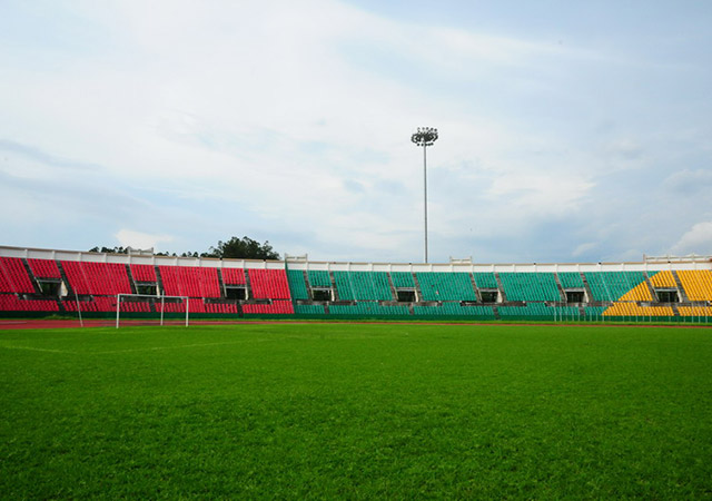 Alphonse-Massemba-Débat-Stadion