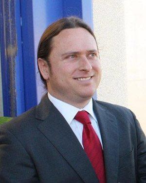 Sergio Frutos, Ingenieur für technische Vertriebsunterstützung bei INMESOL